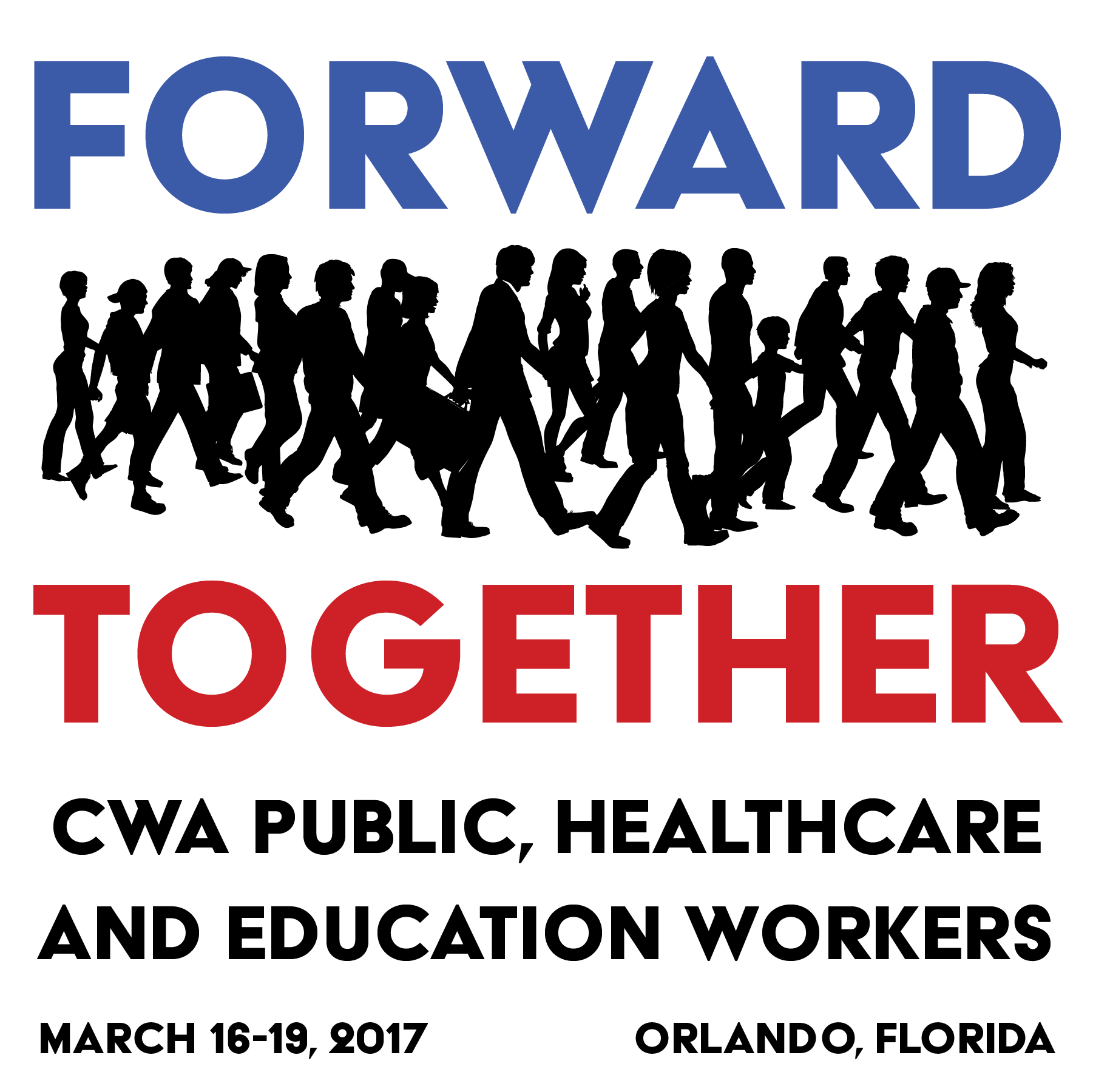 2017 Public, Healthcare & Education Workers Conference