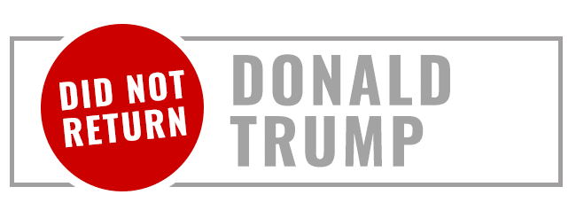 CWA Political - Donald Trump