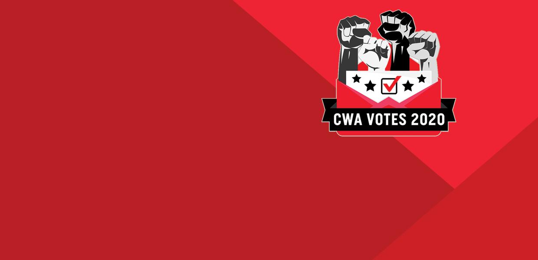 CWA Votes