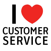 I <3 Customer Service