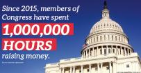 Congress Raising Money