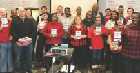 Growing Our Union Power through Education