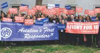 Growing Our Union Power through Legislative and Political Engagement