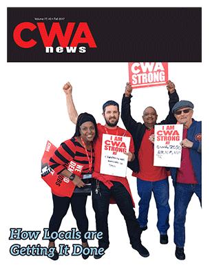 CWA News