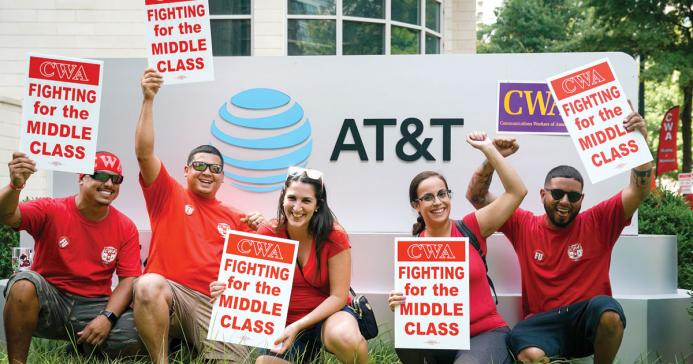 Fighting for the Middle Class