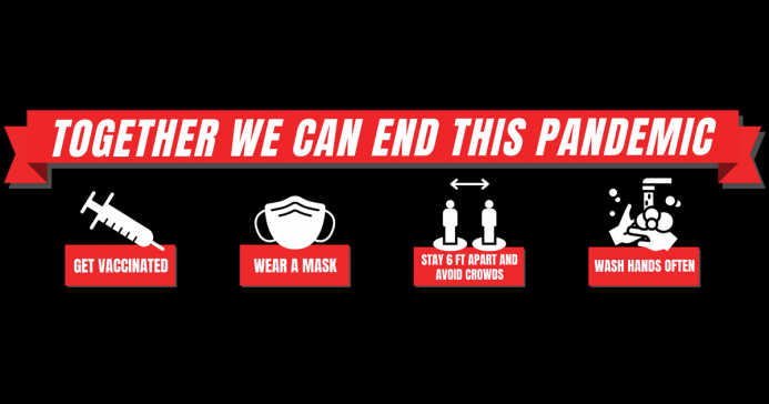End the Pandemic Together