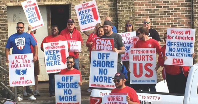 Growing Our Union Power by Building a Movement