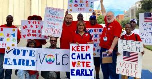 VOTE CWA Local 6215