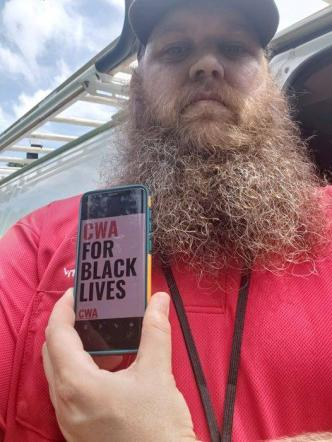 CWA for Black Lives