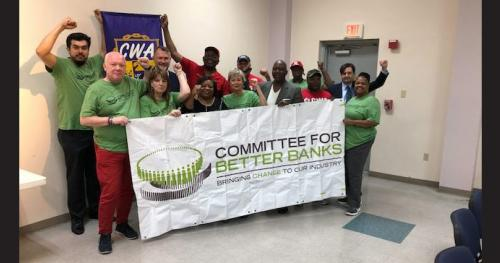 Committee for Better Banks