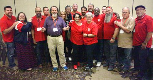 CWA Members Attend Heath, Safety, and Environment Conference