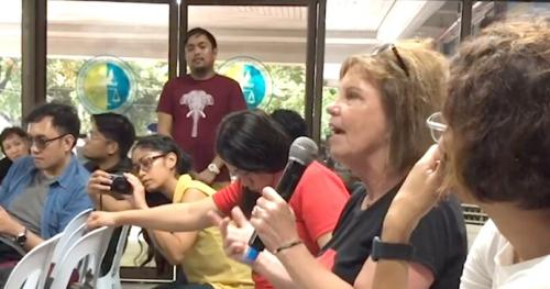 Building Solidarity with Call Center Workers in the Philippines