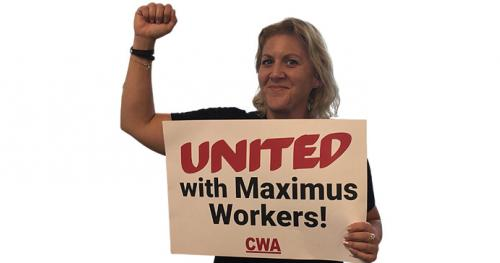 Maximus Workers