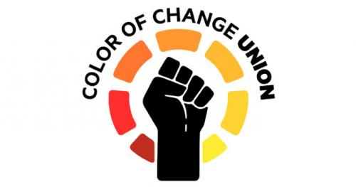 Color of Change Logo