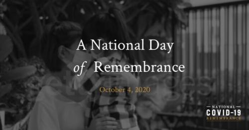 COVID Day of Remembrance