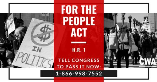 For the People Act