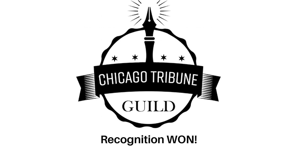 Chicago Tribune Employees Win Union Recognition